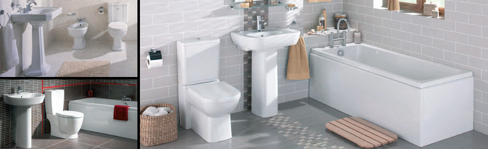 Bathrooms by Vitra