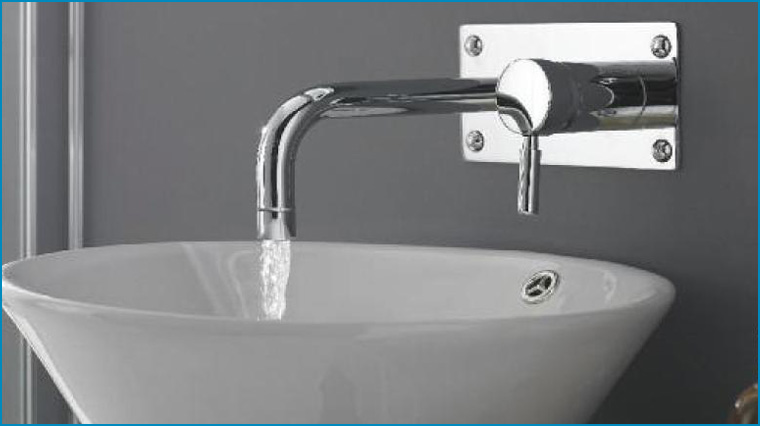 Modern Style Taps