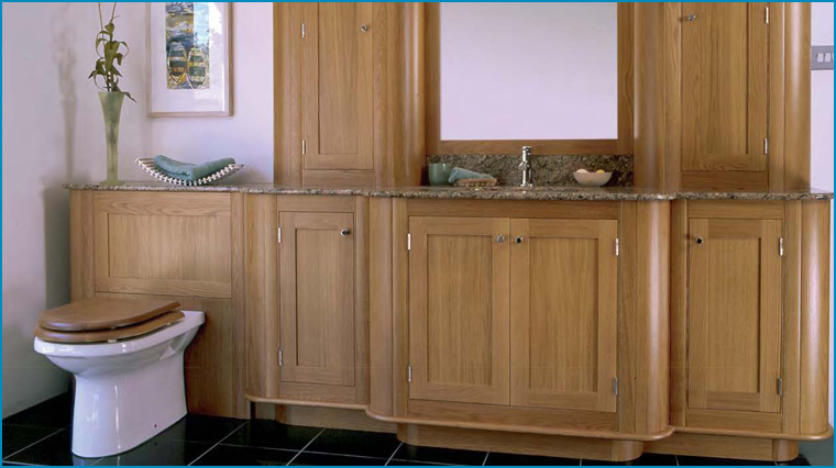 Goodwood Fitted Bathroom Furniture