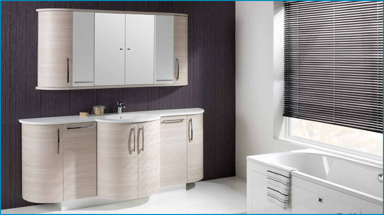 fitted bathroom furniture and free standing vanity units. Black Bedroom Furniture Sets. Home Design Ideas